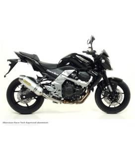SILENCIEUX RACE-TECH KAWASAKI Z750 07-12 / Z750 R 11-12