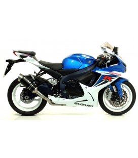 SILENCIEUX SUZUKI GSXR600-750 11-16 / ARROW 71772