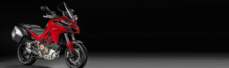 Sport-Classic - Catégorie MULTISTRADA 1200