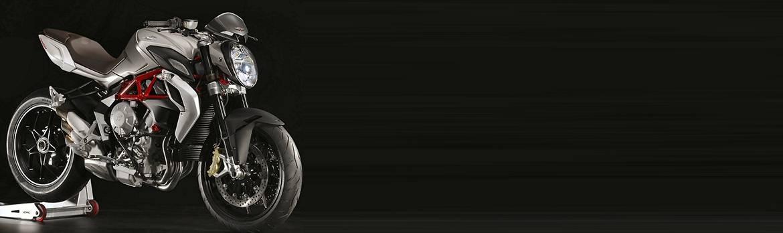 Sport-Classic - Catégorie BRUTALE 675 / 800