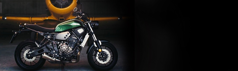 Sport-Classic - Catégorie XSR-700