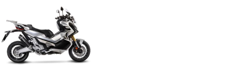 Sport-Classic - Catégorie X-ADV 750 2021