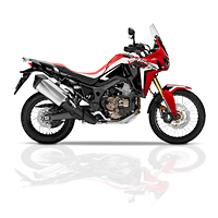Sport Classic - Honda Africa-Twin CRF 1000L - Pieces & accessoires