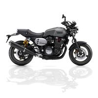 Yamaha XJR1300 2015